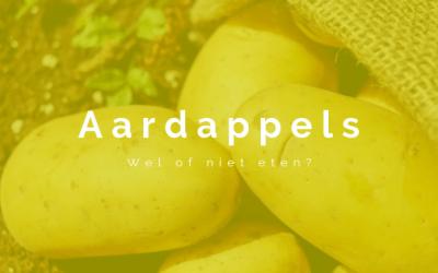 Aardappelen – beter wel of liever niet eten?