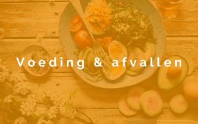 Voeding & afvallen