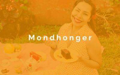 Mondhonger