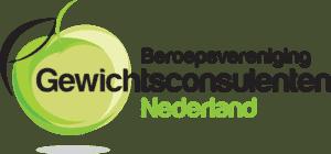 Lid van de Beroepsvereniging Gewichtsconsulenten Nederland